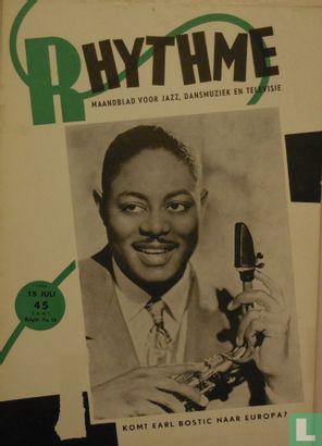 Rhythme 58