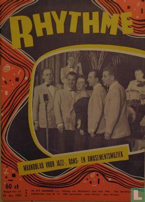 Rhythme 88