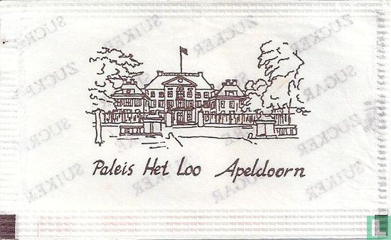 Beutel - Paleis Het Loo Apeldoorn