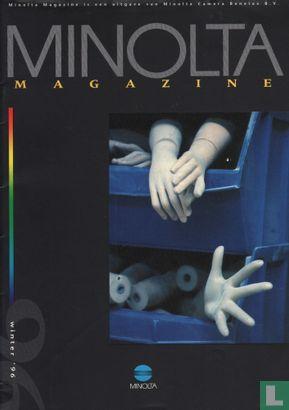 Minolta Magazine 2 - Image 1
