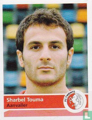 Eredivisie - FC Twente: Sharbel Touma