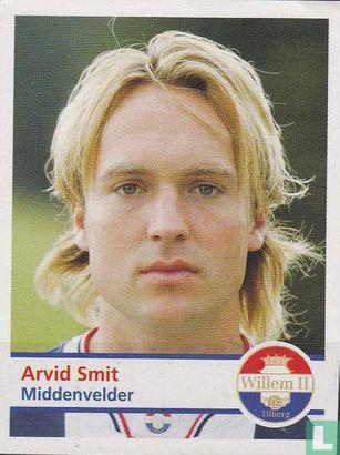 Eredivisie - Willem II: Arvid Smit