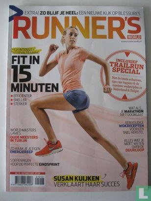 Runner's World 10 - Image 1