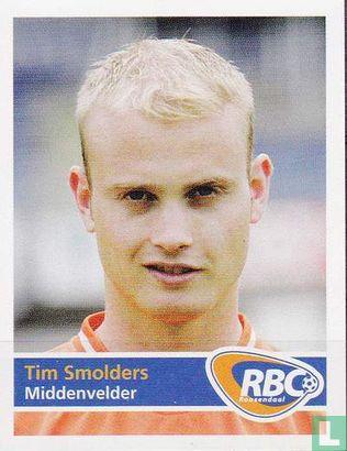 Eredivisie - RBC: Tim Smolders