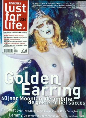 Lust for Life 34 - Image 1