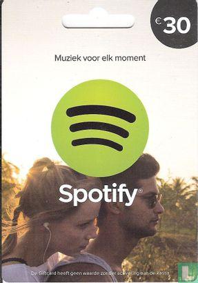 Spotify - Bild 1
