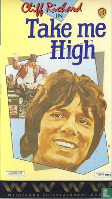 VHS videoband - Take me High