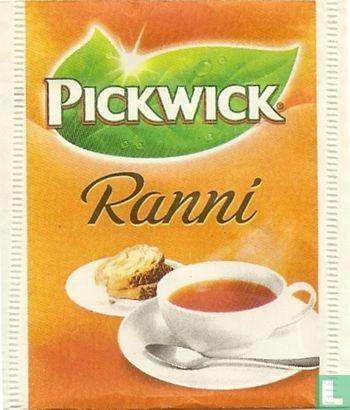 Pickwick 3 (feuille verte) - Ranni