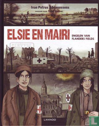 Elsie en Mairi - Elsie en Mairi - Engelen van Flanders Fields