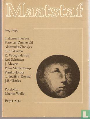 Maatstaf 8  / 9 - Image 1