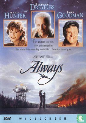 DVD - Always