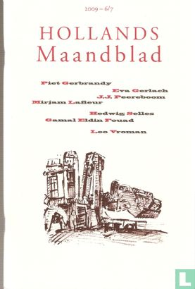 Hollands Maandblad 6 / 7 - Image 1