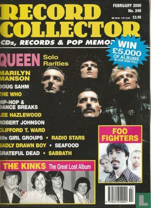 Record Collector 246