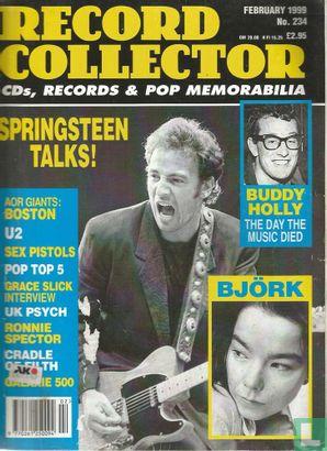 Record Collector 234