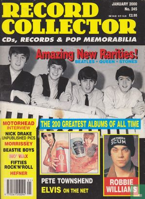 Record Collector 245