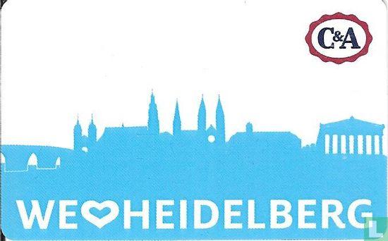 C&A Heidelberg - Bild 1