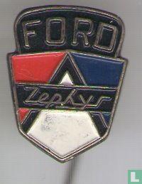Ford - Ford Zephyr