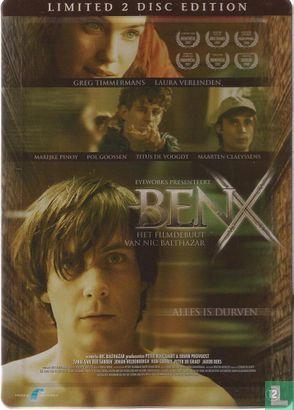 DVD - Ben X