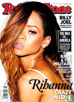 Rolling Stone 1176