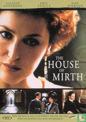 DVD - House of Mirth, The