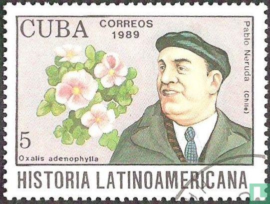 Cuba - Histoire de l'Amérique latine