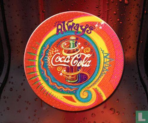 Always Coca Cola - Afbeelding 1