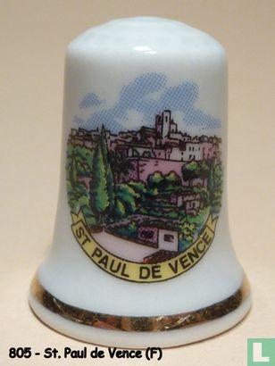 St. Paul de Vence (F)