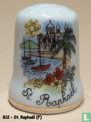 St. Raphaël (F)
