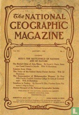 National Geographic [USA] 1 - Image 1