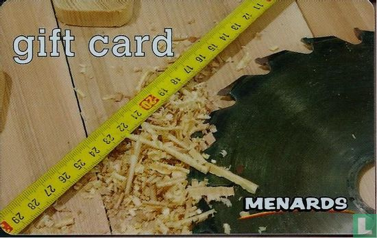 Menards - Bild 1