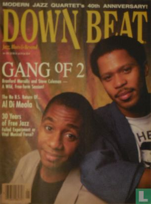 Down Beat 1