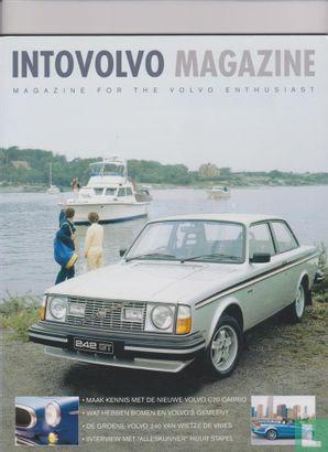 Into Volvo 1
