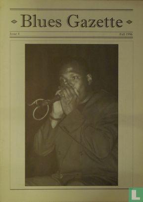 Blues Gazette 4 - Image 1
