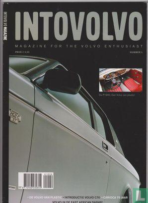 Into Volvo 5
