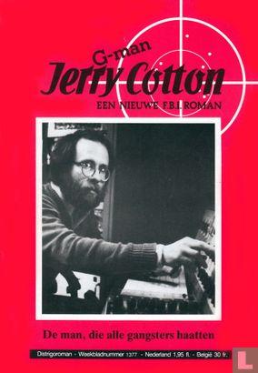 G-man Jerry Cotton 1377