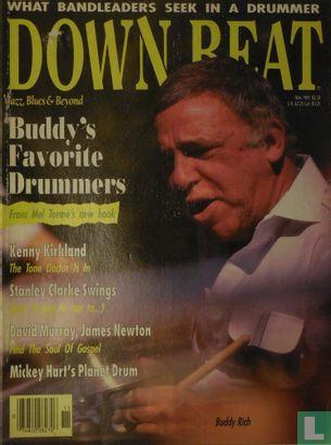 Down Beat 11