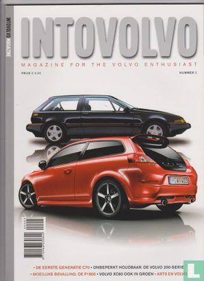 Into Volvo 3