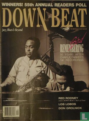 Down Beat 12