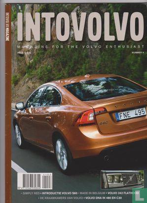 Into Volvo 6