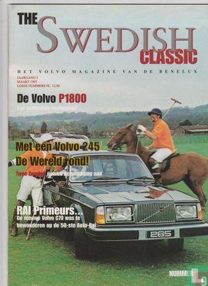 The Swedish Classic 9