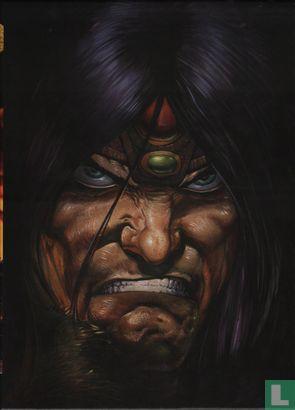 Conan - Box Cyclus 2 [leeg]