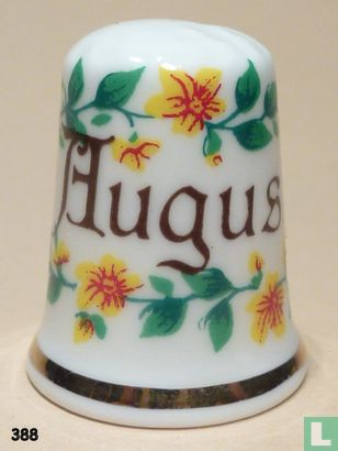 Jaargetijde - Augustus