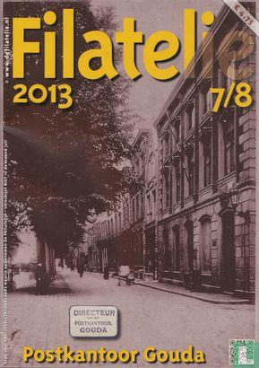 Filatelie 7 / 8 - Image 1