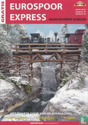 Eurospoor Express 29