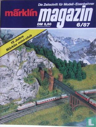 Märklin Magazin 6 - Image 1