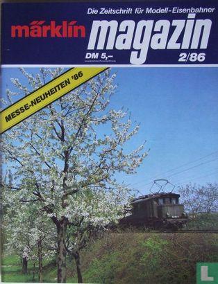 Märklin Magazin 2 - Image 1