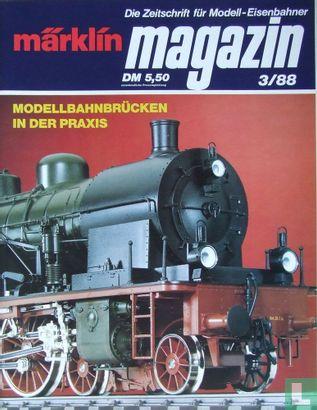 Märklin Magazin 3 - Image 1