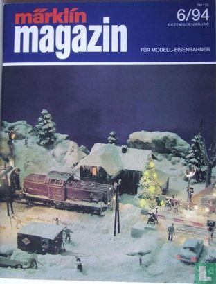 Märklin Magazin 6 94 - Image 1