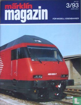 Märklin Magazin 3 93 - Image 1