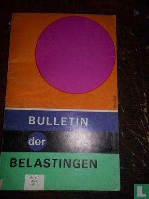 Bulletin der belastingen 517 - Afbeelding 1